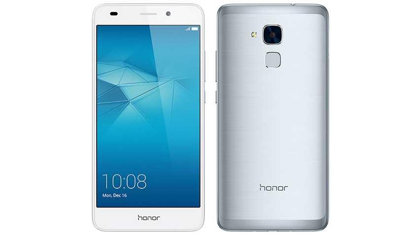 Honor 7 Lite trafia na polski rynek