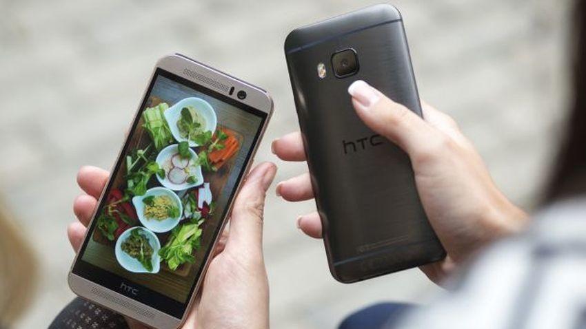 TrendForce: HTC wyprodukuje w tym roku tylko 13 milionów smartfonów