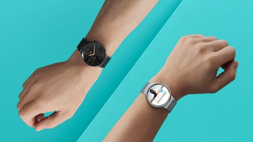 Google pracuje nad dwoma smartwatchami z Google Assistant