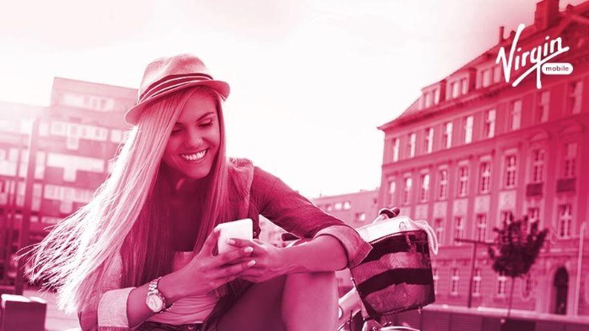 Virgin Mobile umożliwi rejestrację prepaid przez Internet