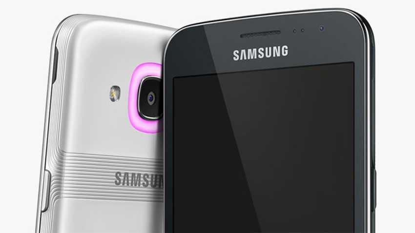 Photo of Samsung Galaxy J2 (2016) ze Smart Glow