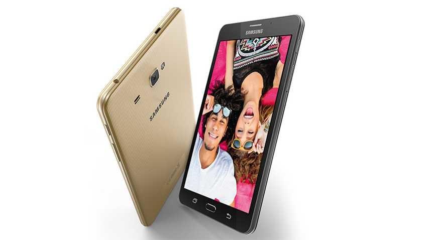 Samsung Galaxy J Max to gigantyczny smartfon z LTE i baterią 4000 mAh