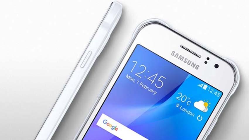 Samsung zaprezentował Galaxy J1 Ace Neo