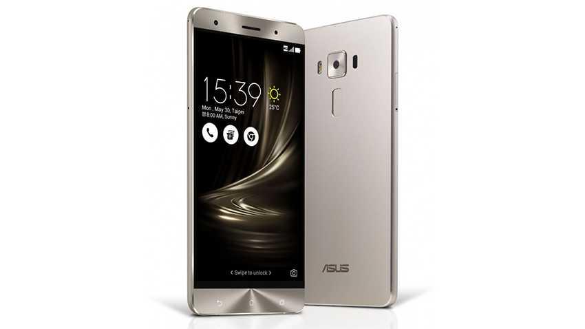 Photo of Asus ZenFone 3 Deluxe z nowym procesorem Qualcomma