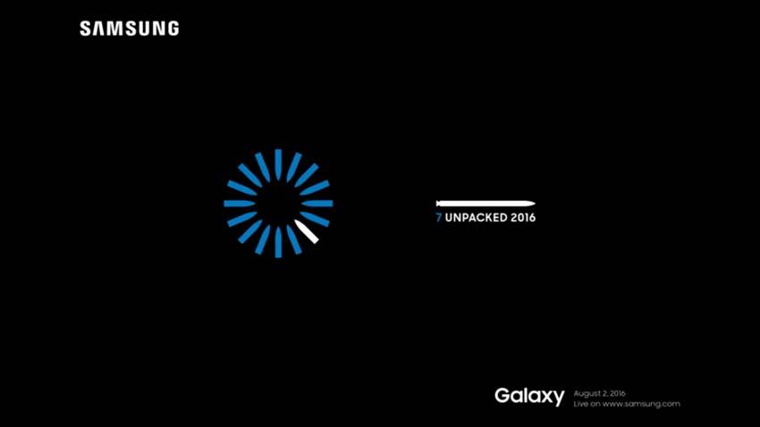 Photo of Samsung Galaxy Note 7 potwierdzony. Premiera już wkrótce