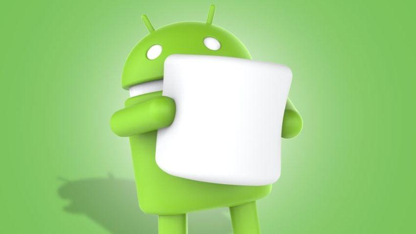 Android w lipcu - Marshmallow z 13.3% udziału
