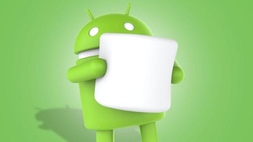 Photo of Android w lipcu – Marshmallow z 13.3% udziału