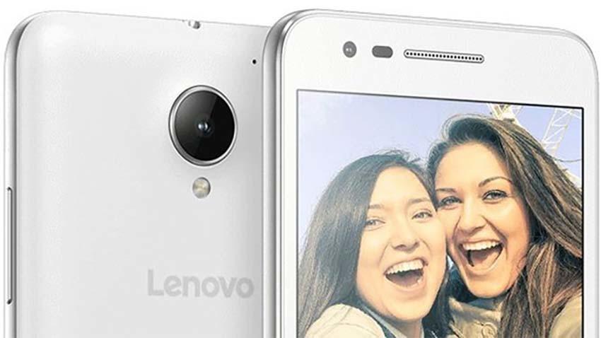 Lenovo Vibe C2 oficjalnie zaprezentowany