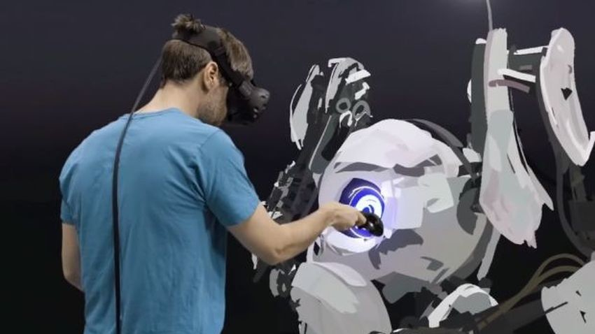HTC: Wirtualna rzeczywistość stwarza nowe