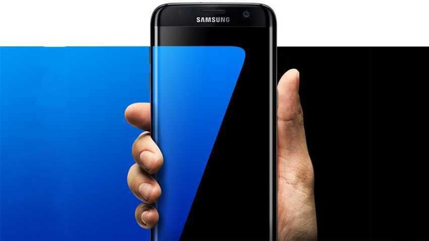 Galaxy S7 sprzedaje się lepiej niż iPhone 6S