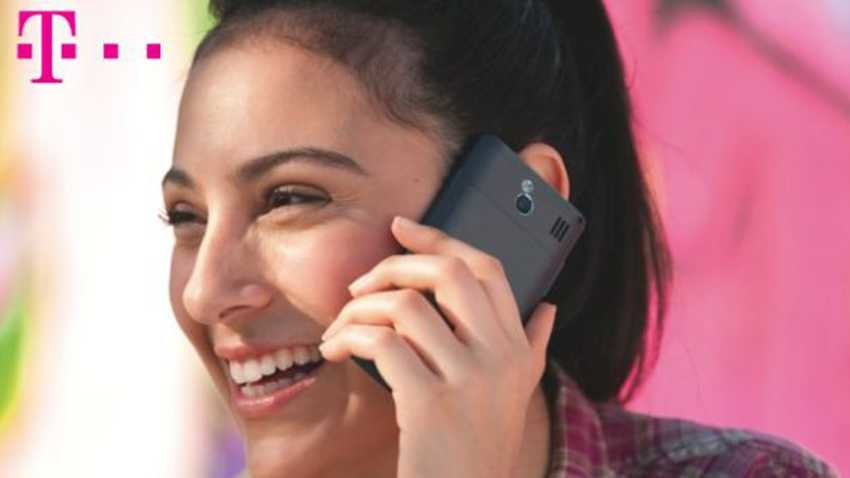 Zniżka na telefon w T-Mobile Mix