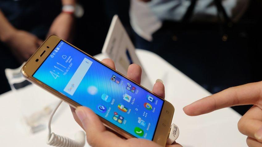 Rodzina smartfonów ZenFone 3 znów się powiększyła