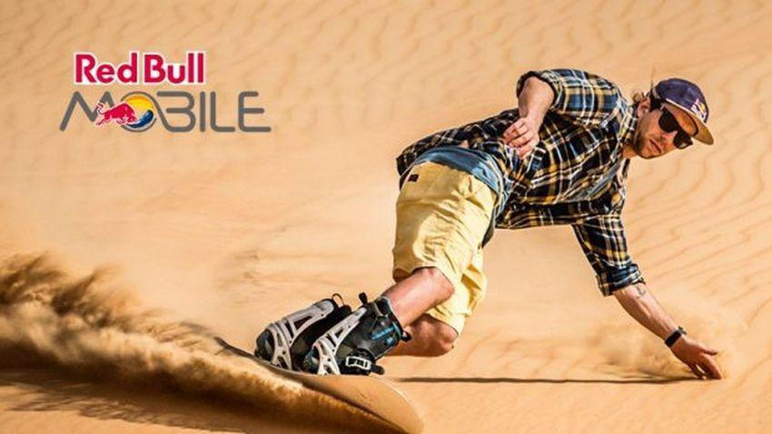 Nowa abonamentowa oferta Red Bull Mobile