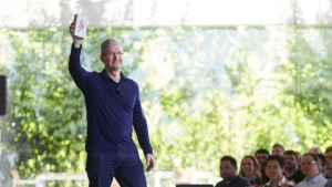 Miliard iPhone'ów