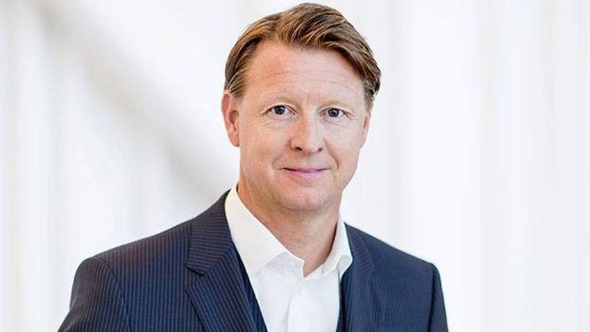 Prezes Ericsson ustępuje ze stanowiska