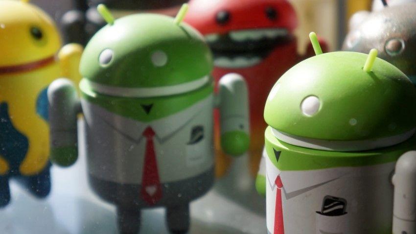 Android 6.0 Marshmallow zainstalowany na 15.2% smartfonów