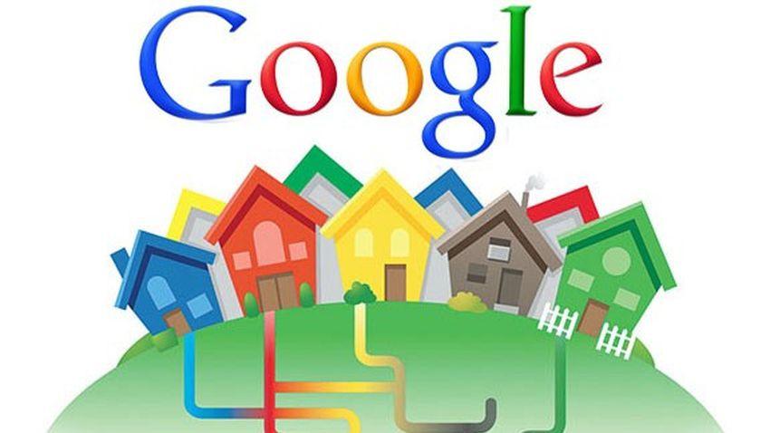 Google stawia na szybki Internet