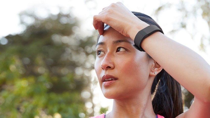 Fitbit liderem rynku wearables