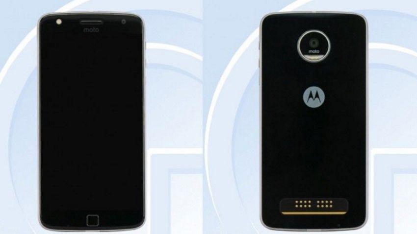Photo of Moto Z Play w TENAA – zdjęcia i specyfikacja