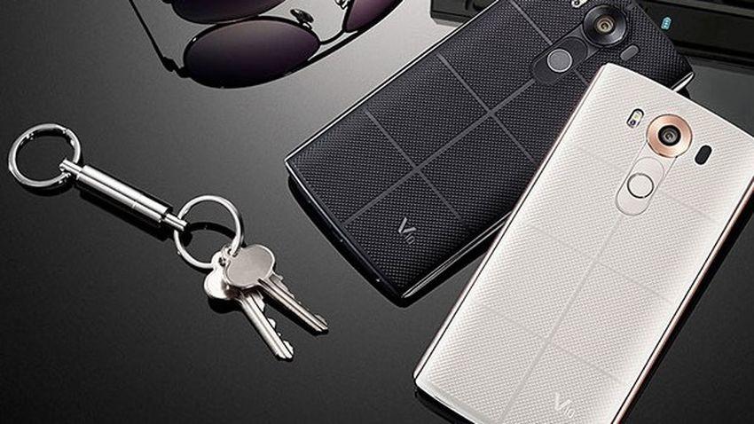 LG V20 - data premiery i przewidywana specyfikacja