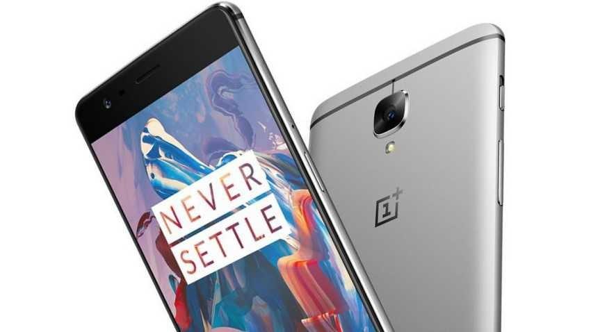 OnePlus 3 - producent wstrzyma sprzedaż smartfona w Europie
