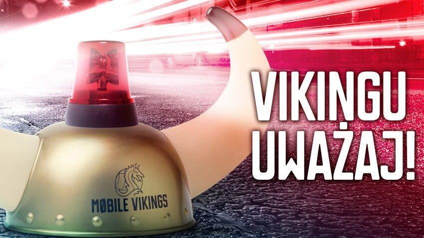 Mobile Vikings: Nie rejestruj karty przez telefon