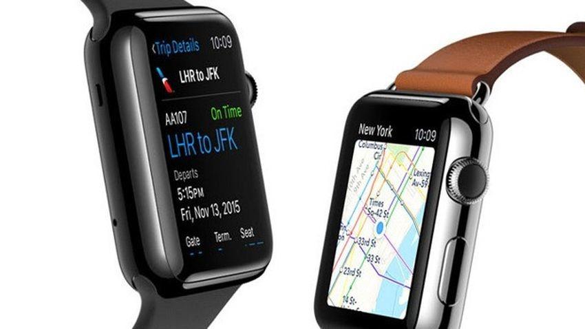 Apple Watch 2 bez zmian w designie