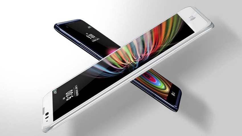 LG X power i LG x mach dostępne w Polsce