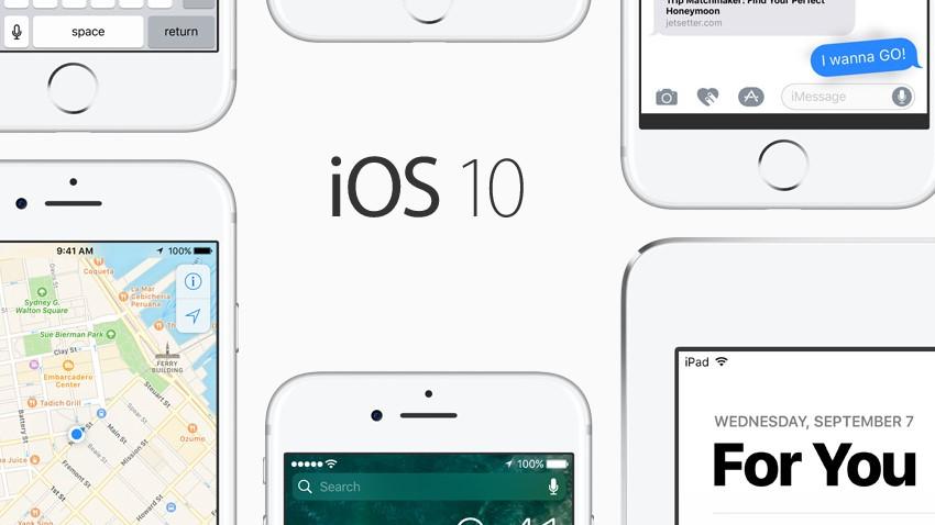 Photo of iOS 10 i watchOS 3 dostępne do pobrania
