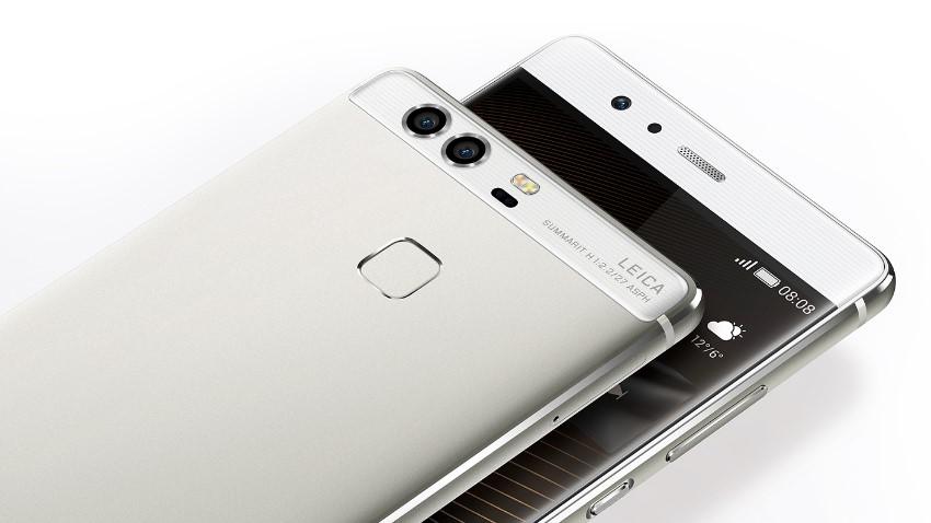 Photo of Wyniki sprzedaży Huawei P9