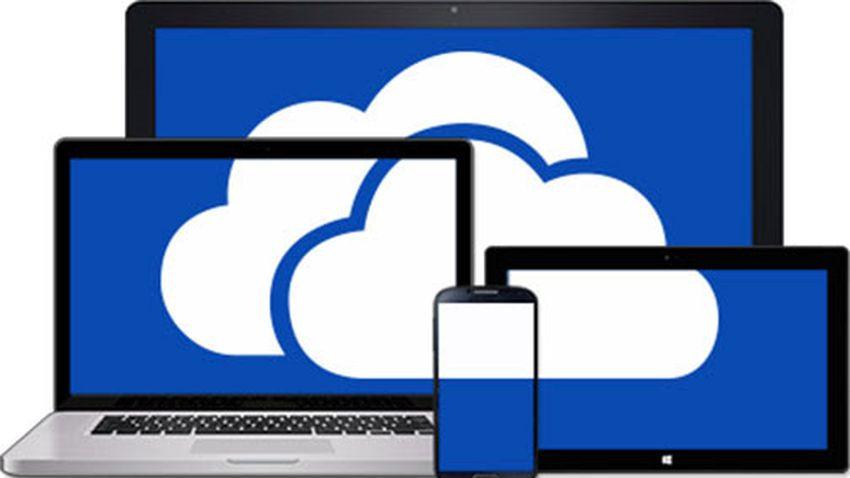 OneDrive - więcej miejsca dla mobilnych