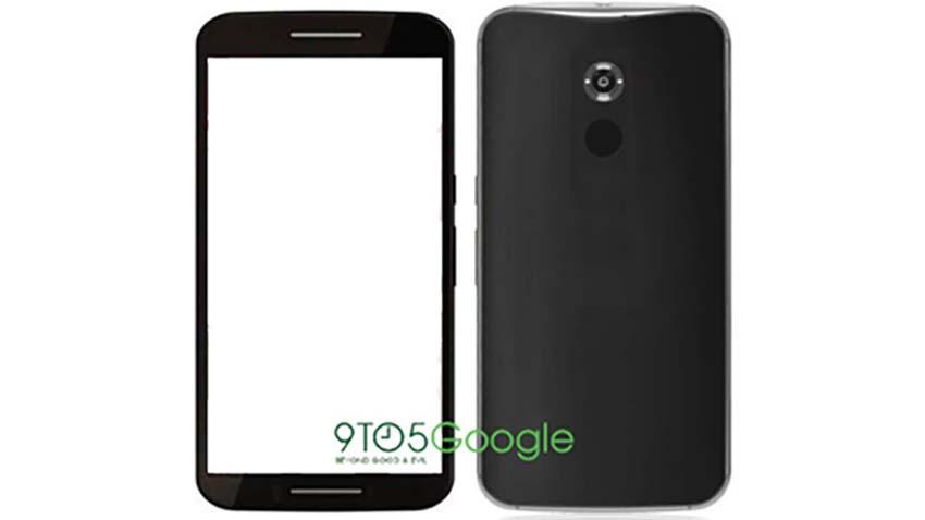 Nexus 6: Kolos z czystym Androidem