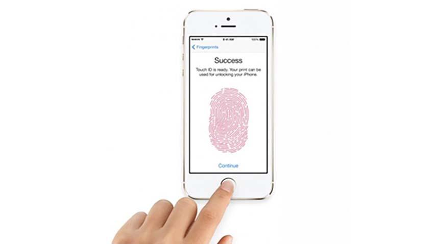 Photo of Czytnik Touch ID w iPhonie 6 lepszy od poprzednika