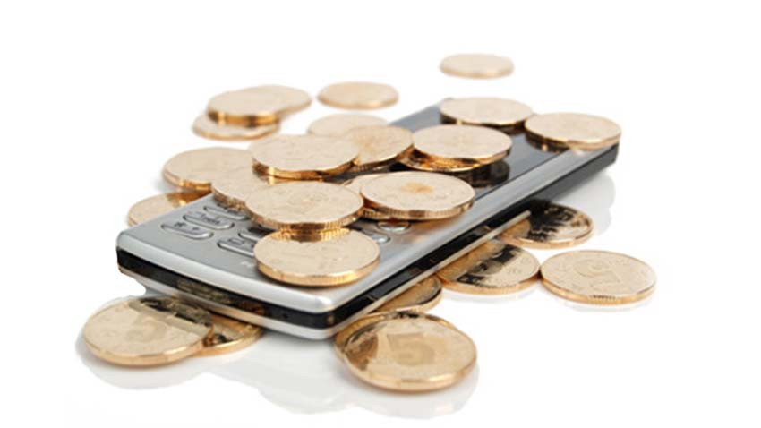 """Będzie podatek """"antypiracki"""" od smartfonów i tabletów"""