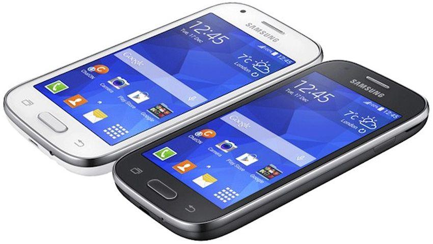 Photo of Samsung Galaxy Ace Style LTE: Premiera bez rozgłosu