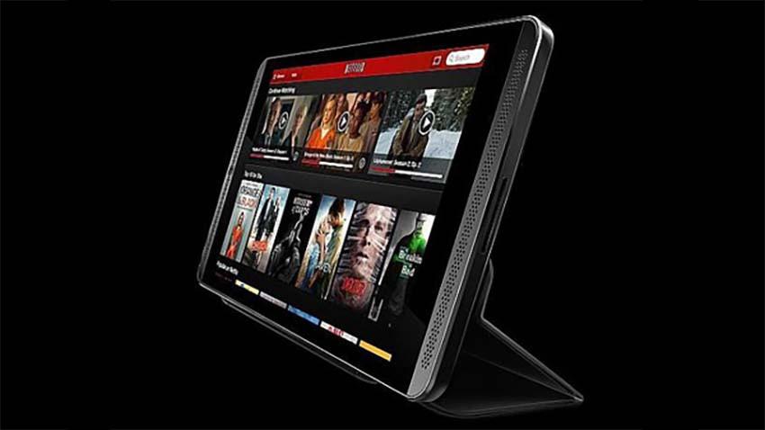 Nvidia Shield Tablet: tablet do grania teraz z LTE