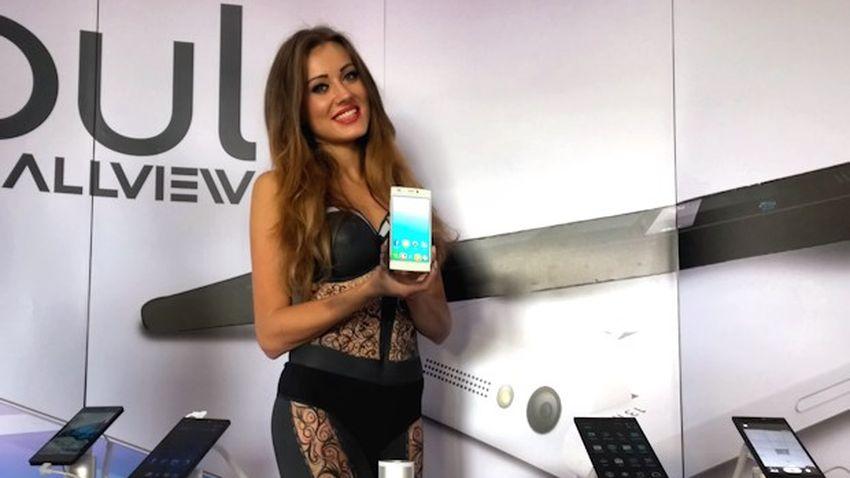 Photo of Allview: Atrakcyjne smartfony z słonecznych Bałkanów