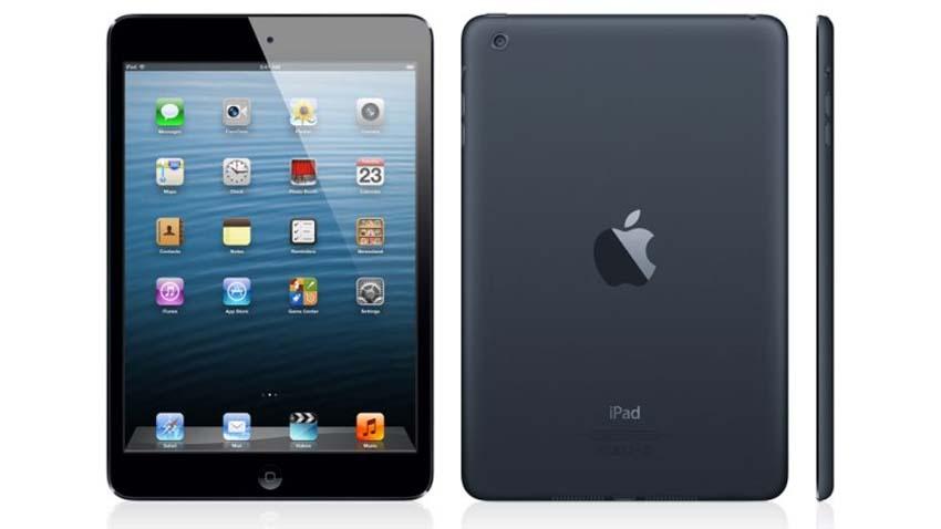 Photo of Nowe iPady 16 października?