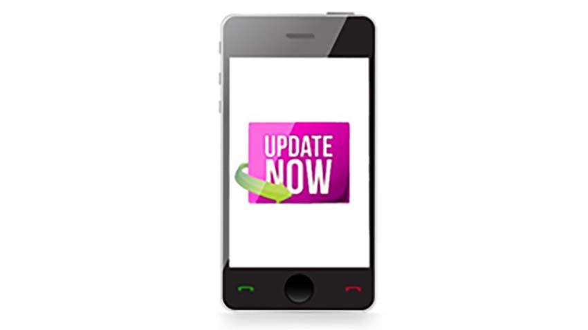 T-Mobile aktualizuje 9 urządzeń