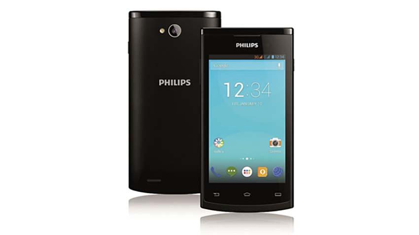 Photo of Philips S308 – zamaskowany chińczyk ze znanym logo