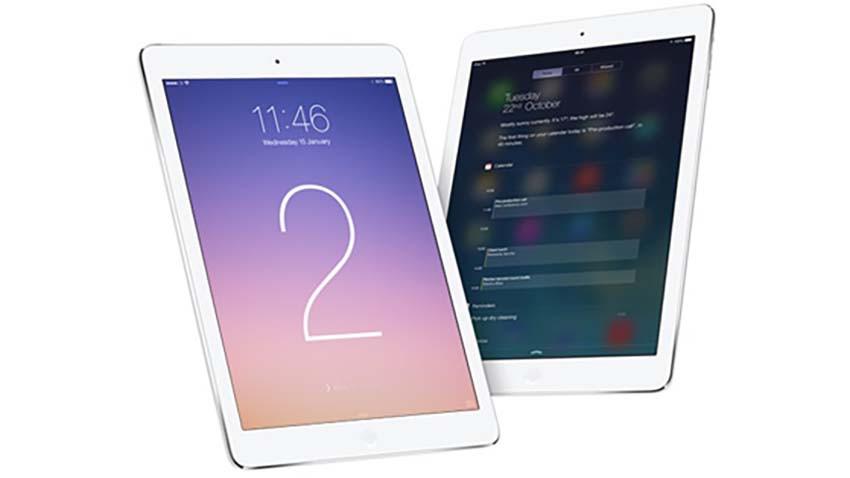 Nowe informacje o nadchodzących iPadach