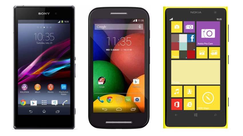 Promocja Play: Weekendowe obniżki cen telefonów