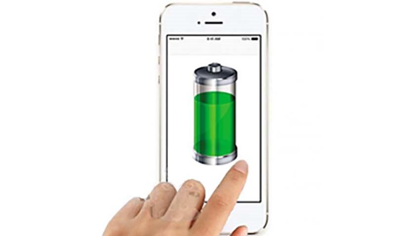 Microsoft oszczędzi baterie w smartfonach