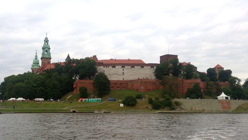 Darmowy Internet bezprzewodowy w Krakowie