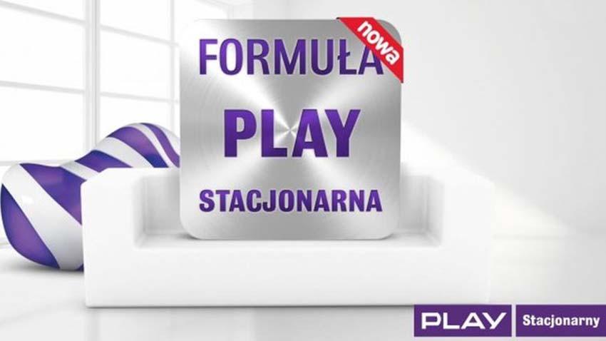 Promocja Play: Nowy DoMowy