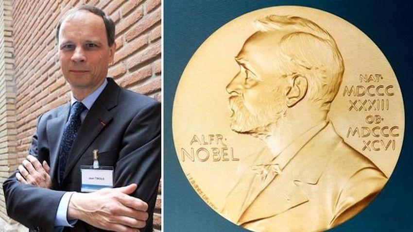 Jean Tirole - francuski ekonomista