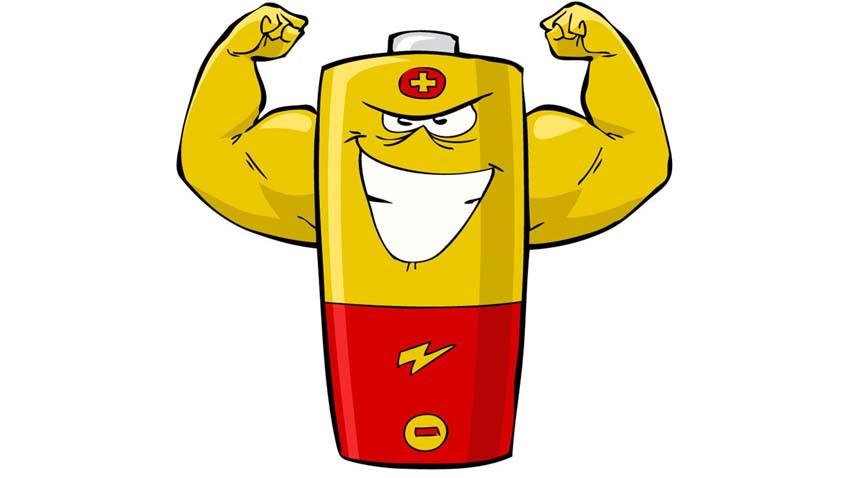 Zanosi się na postęp w kwestii baterii (znowu)