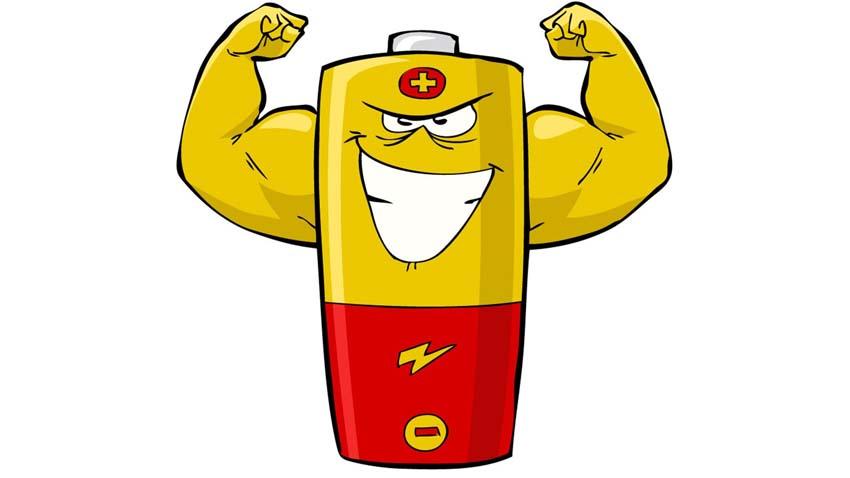 Photo of Zanosi się na postęp w kwestii baterii (znowu)
