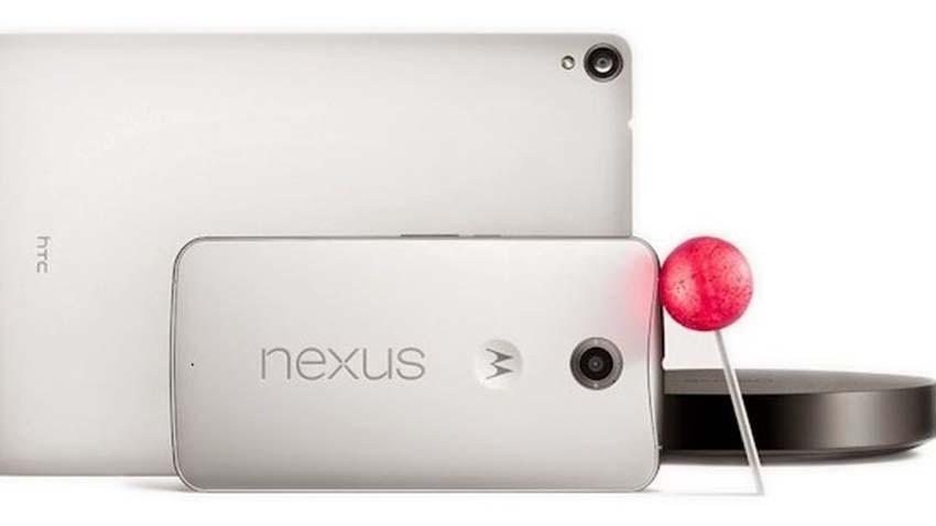 Nowe wcielenie Nexusów - większe i droższe
