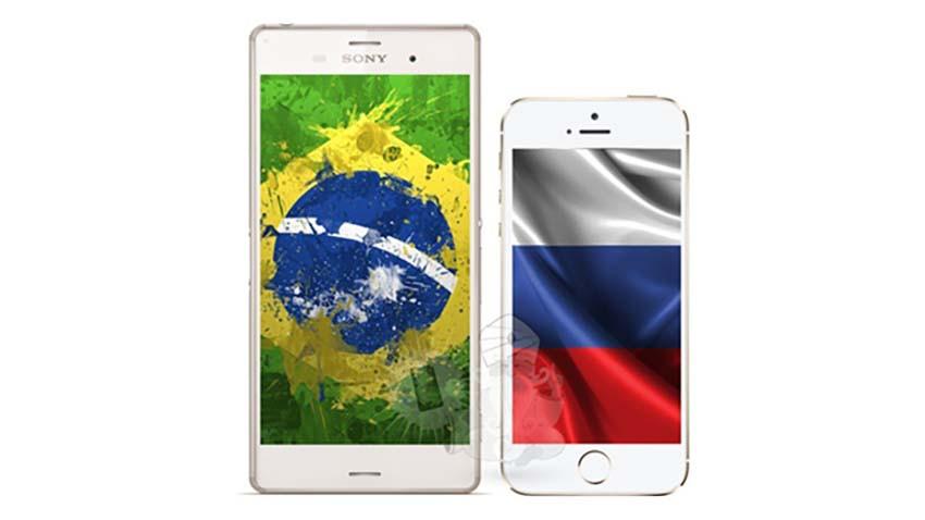 Zaskakujące przetasowania w świecie mobilnych aplikacji i gier